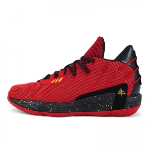 Dame 7 Lunar New Year