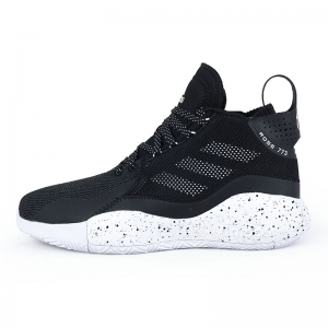 D.Rose 773 Black White