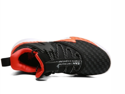 Peak DA930071 Black Orange