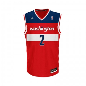 Áo NBA Jersey Washington Wizards - John Wall