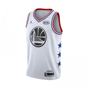 Áo bóng rổ NBA Jersey All Star - Stepphen Curry