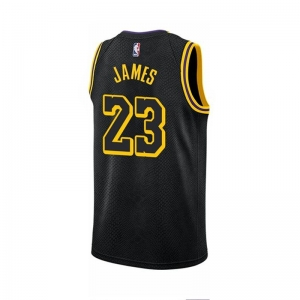 Áo bóng rổ NBA Jersey Los Angeles Lakers - Lebron James