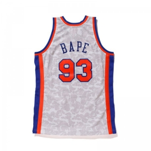Áo jersey New York Knicks bape