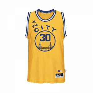Áo NBA Jersey Golden Warrior - Curry