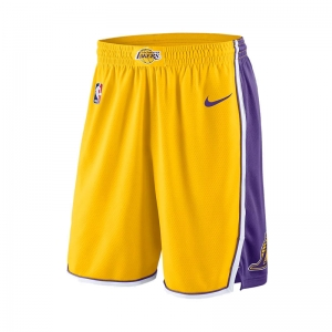 Quần bóng rổ NBA Jersey Los Angeles Lakers - Lebron James