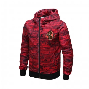 Áo Hoodies Kyrie Red