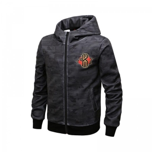 Áo Hoodies Kyrie Black