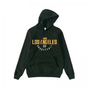 Áo Hoodies Lebron 23 Lakers