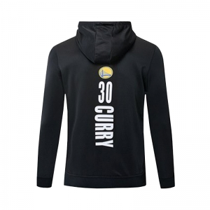 Áo Hoodie Golden State Warriors Curry