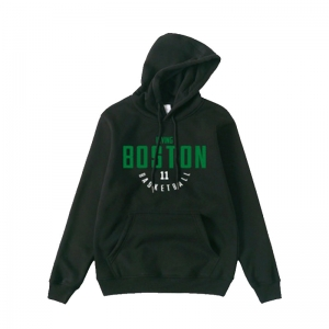 Áo Hoodies Kyrie Boston Celtics