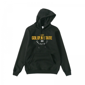 Áo nỉ bóng rổ Hoodies Curry Golden state warrior