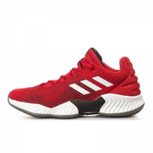 Giày bóng rổ Adidas Pro Bounce Low Louisville Cardinals