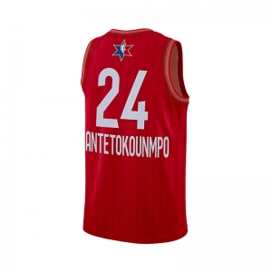 Áo NBA Jersey All Star - Giannis Antetokounmpo
