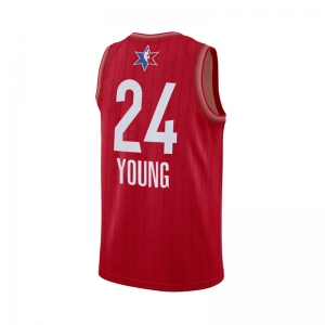 Áo NBA Jersey All Star - Trae Young