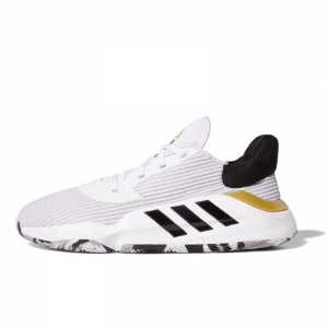 Giày bóng rổ Adidas Pro Bounce Cloud White Low