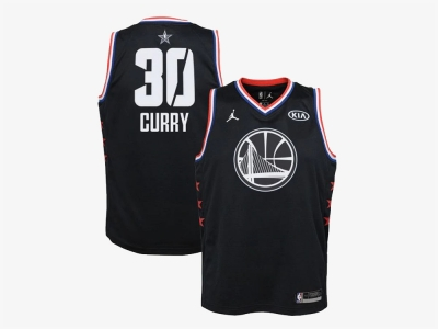 Áo NBA All Star - Curry
