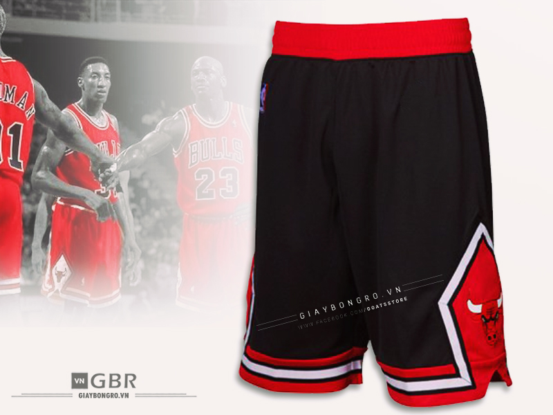 Quần NBA Chicago Bulls