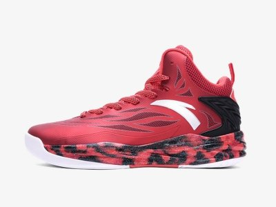 Giày bóng rổ Anta KT2 Klay Thompson Diamond A Shock Outdoor Red